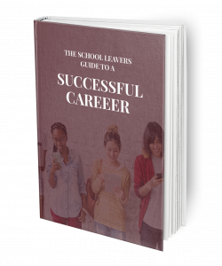 SChool Leavers Guide to A Successful Career