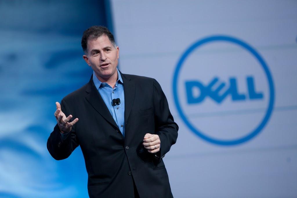 Michael Dell | Michael Dell Chairman and CEO, Dell Photo cou… | Flickr