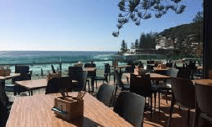 Burleigh Heads Surf Club